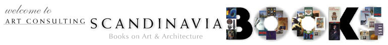 ART CONSULTING: SCANDINAVIA, Books on Art & Architecture